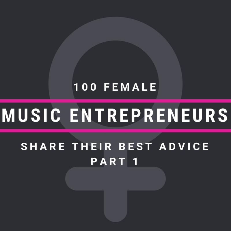 100 Female Entrepreneurs Share Their Best Advice