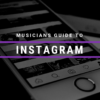Musicians Guide To Instagram Cyber PR