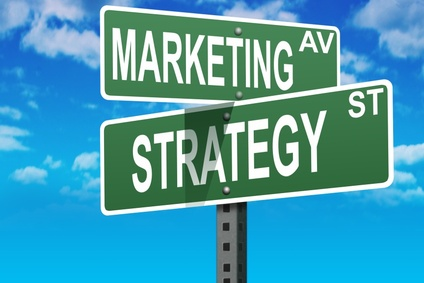Marketing plan for new business