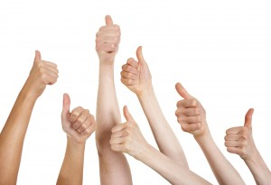 bigstock-Line-of-group-of-human-hands-s-15894413