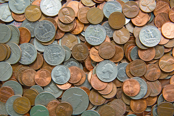 bigstock-Huge-pile-of-the-US-coins-45914401