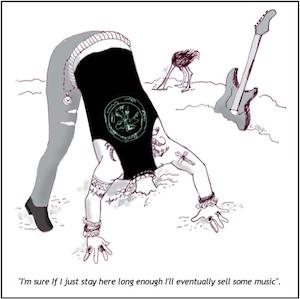 John O Cartoon