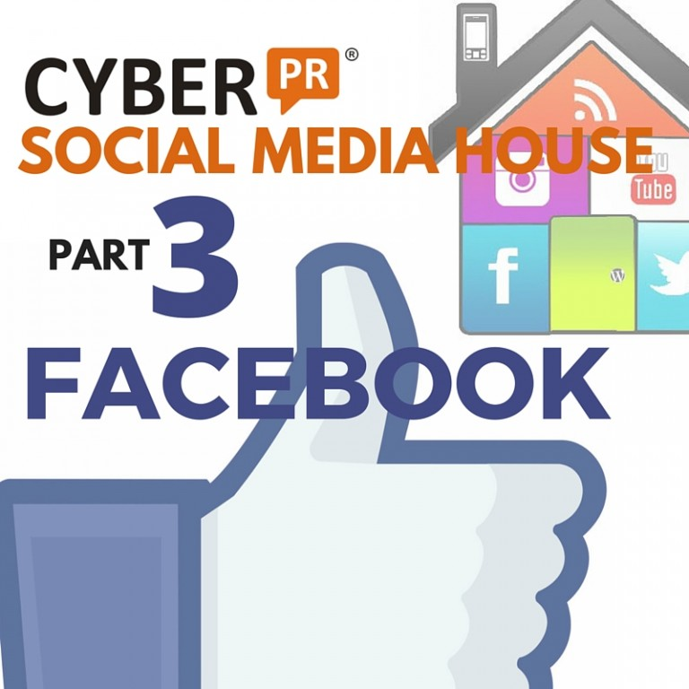 Social Media House Facebook