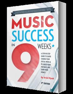 music-success-9-weeks