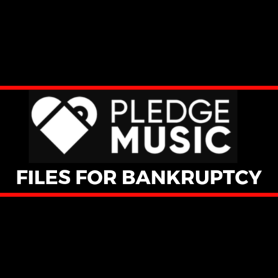 Pledge Music Bankruptcy