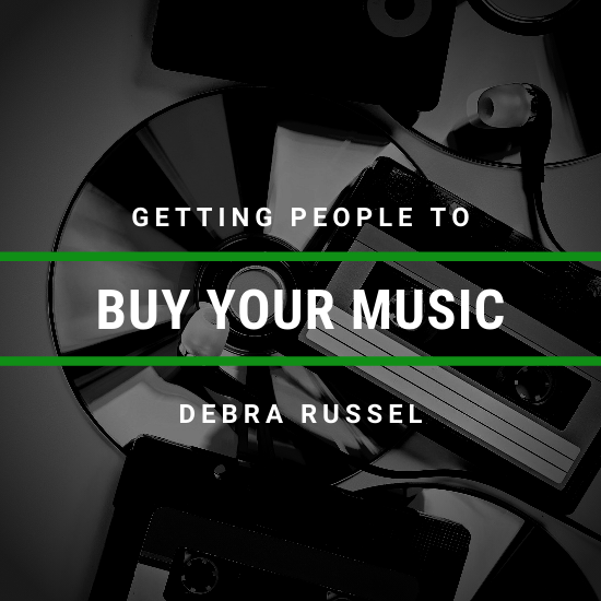 Getting People to Buy Your Music