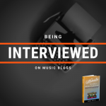 Preparing for Being Interviewed On Music Blogs