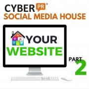 Social Media House