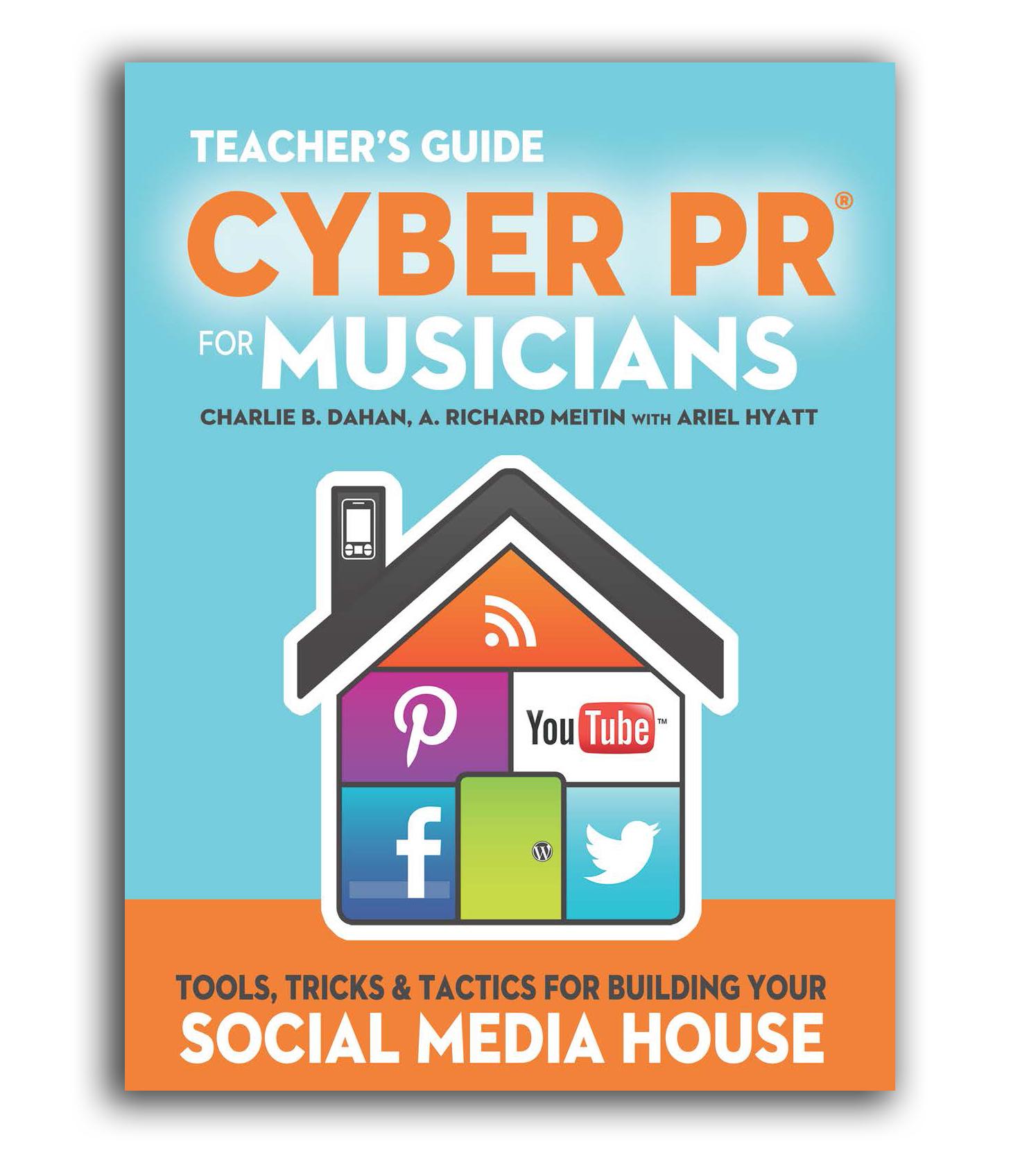 Cyber PR Teacher's Guide