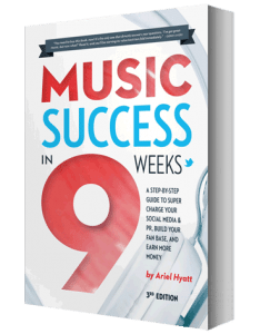 music-success-9-weeks