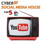 Social Media House Part 5 YouTube