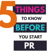 5-things-to-know-before-you-start-pr