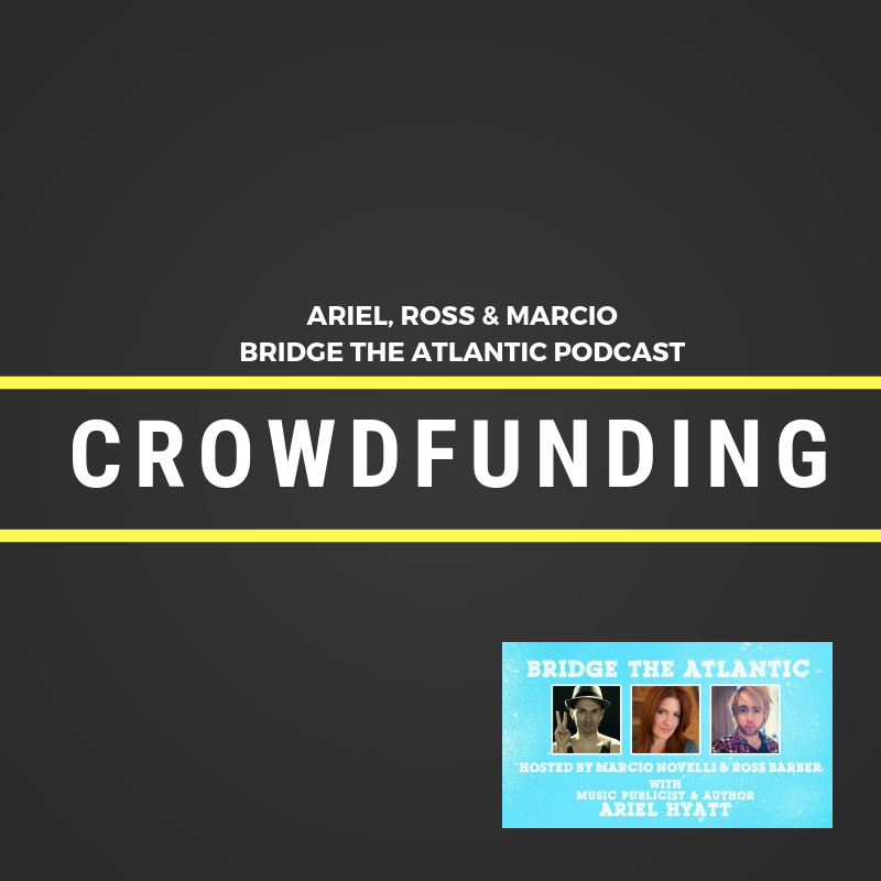 When to Hire A Music Publicist & Crowdfunding Tips for Musicians [Video]