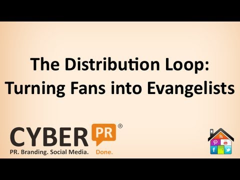The Distribution Loop: Turning Average Fans Into Die-Hard Evangelists