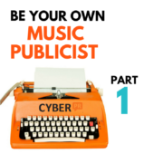 Music Publicist