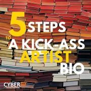 5 steps to a kick ass bio