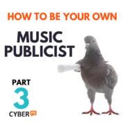 how to be a music publicist part 1, 2, & 3 (2)