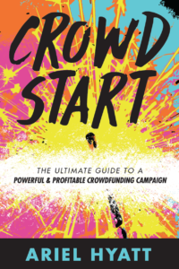 Crowdstart by Ariel Hyatt