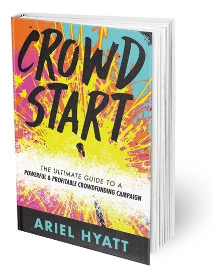 crowdstart__ariel_hyatt