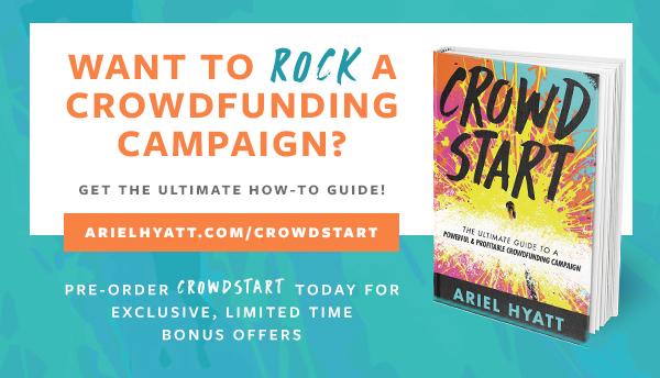 email-crowdstart-pre-order