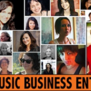 51 female music business