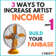 Increase artist income