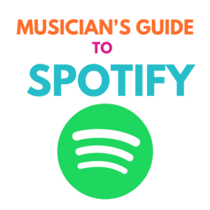 So, You Want To Get On Spotify Playlists? Here's What You Need To