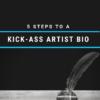 musicians bio artist bio guide cyber pr