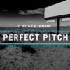 Creating The Perfect Musician Pitch