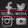 inside a social media management campaign