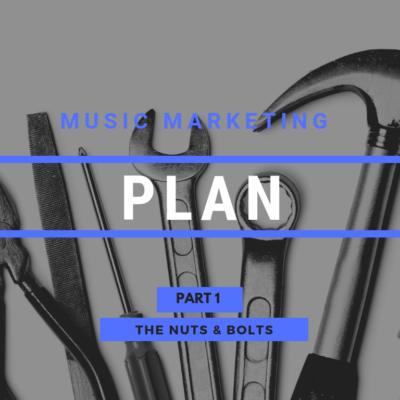 Cyber PR Music Marketing Plan Part 1
