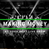5 Simple Steps to Make More Money at Your Next Show - Guest Post by Madalyn Sklar