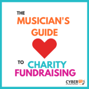 The Musician's Guide to Charity Fundraising