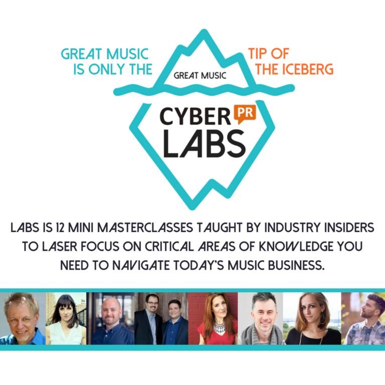 Cyber PR Labs