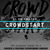 CROWDSTART - Ariel's Book is Ready To Help You Crowdfund Your Next Release