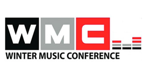 Winter Music Conferences
