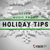 7 Holiday Promo Tips From Cyber PR Music