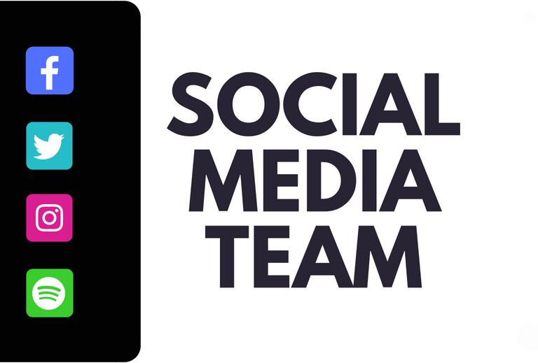 Cyber PR Social Media Team