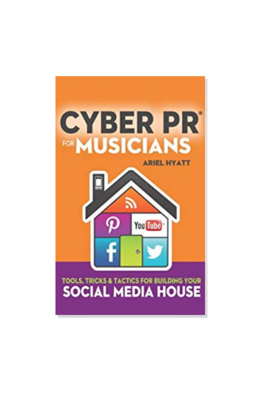 Cyber PR For Musicians