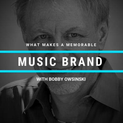 Bobby Owsinksi music brand cyber pr
