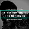 Email for musicians Cyber PR