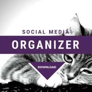 Cyber PR Music Social Media Organizer
