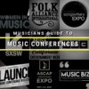 Musicians Guide to Music Conferences