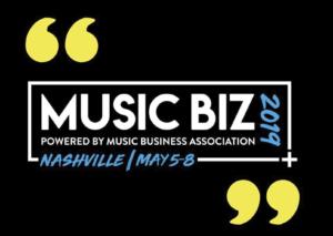 Music Biz Conference Nashville TN