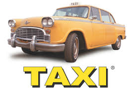 TAXI Road Rally