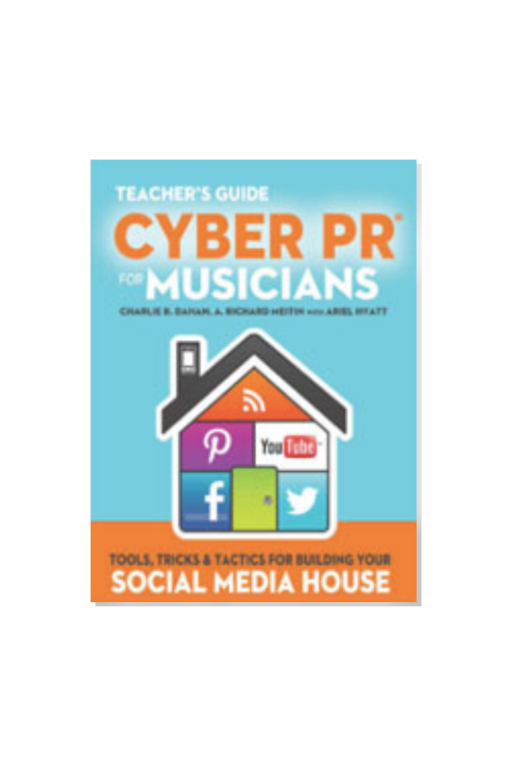 Cyber PR Teachers Guide