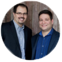 Randy Chertkow & Jason Feehan