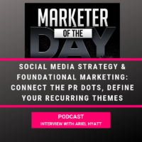 Social Media Strategy & Marketing (Podcast)