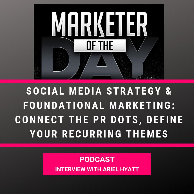 Social Media Strategy & Marketing (Podcast)