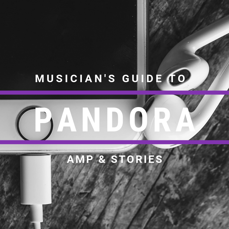 The Musician's Guide to Pandora Promotion